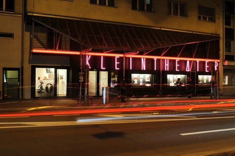 Kleintheater Kicker Kings & Queens