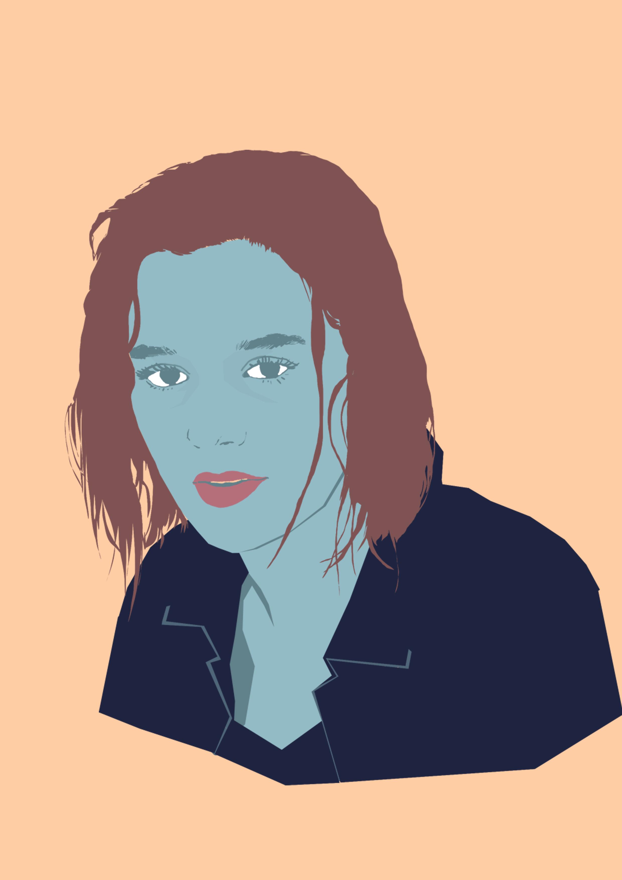 daphne pons - Conceptrice, Rédactrice