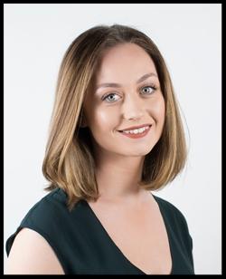 Kaylyne Miller  Agency Analyst