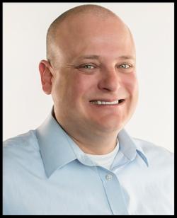 Dustin Sonderman  Executive Assistant