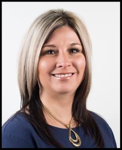 Sarah Manderscheid  Licensed Agent / CSR