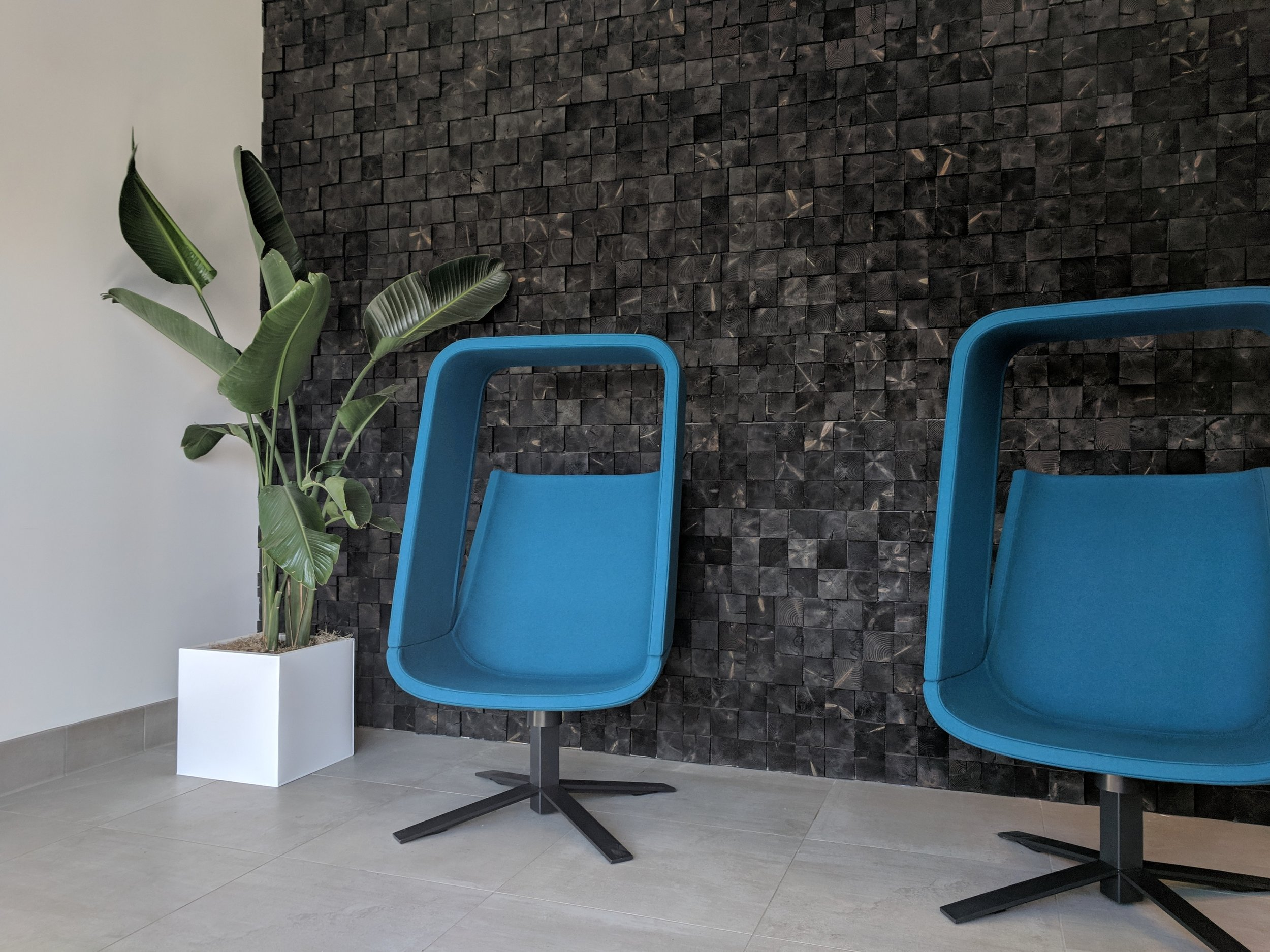 KAAS Wilson Offices - Geometry Collection - Quadri