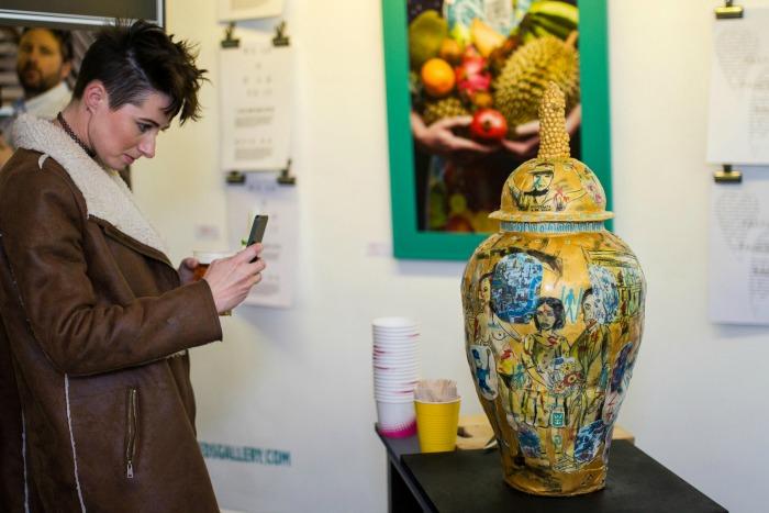 Jessie Leong - #LIF15- The Great Edible Art Show- Eat the Art - d1b8e4dc-fcad-11e4-aebe-46bfd53c547e - Original