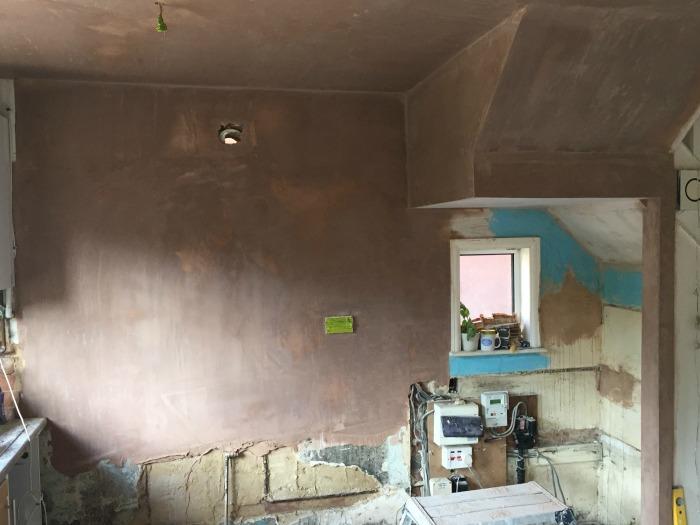 house progress 1