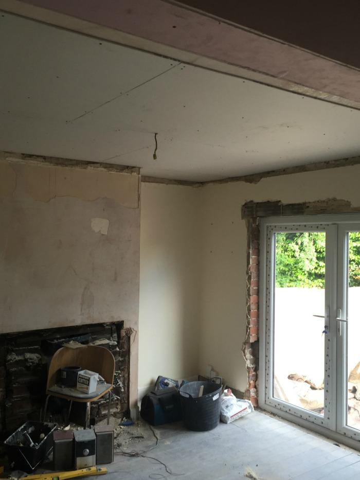 house progress 2
