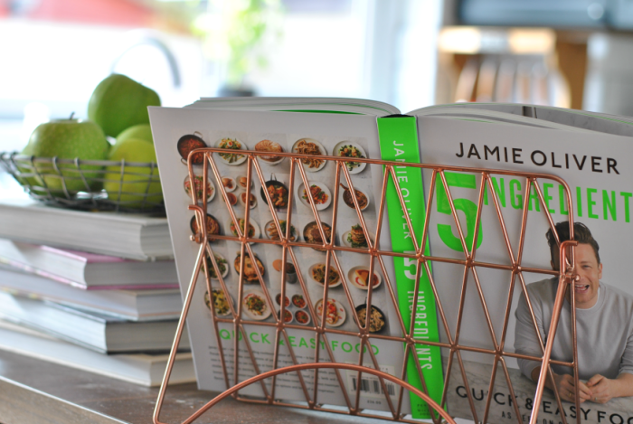6 Cookbooks I Just Keep Reaching For // Amy Elizabeth
