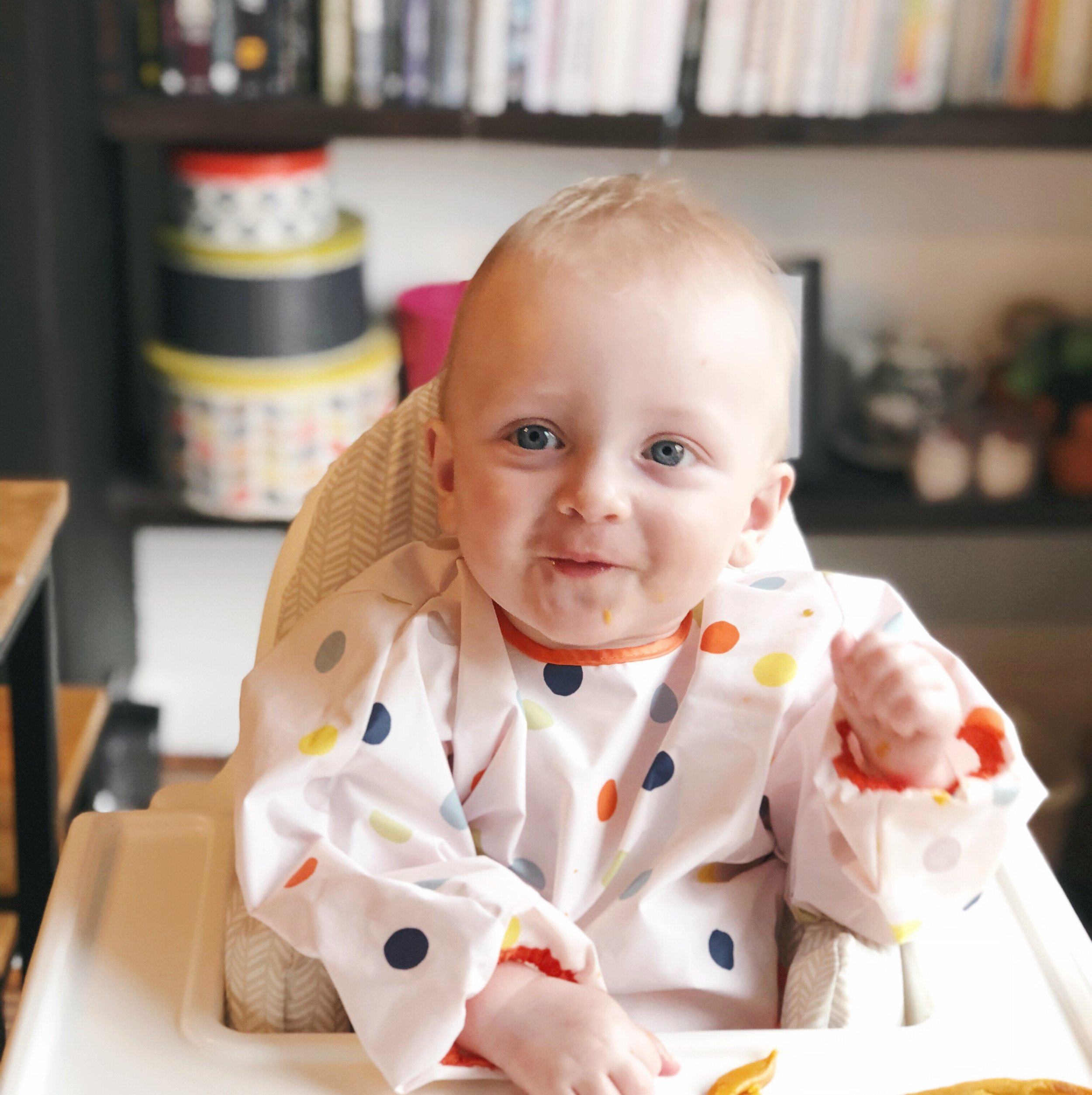 Weaning Update