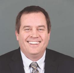 Robert Meisner, associate professor