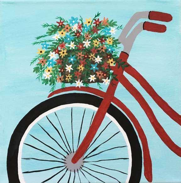 Painting Bike.jpg
