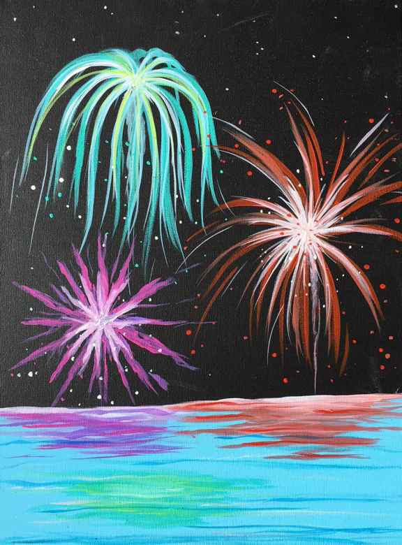 Painting Fireworks.jpg