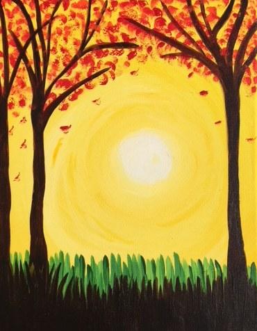 Painting Falling Leaves.jpg
