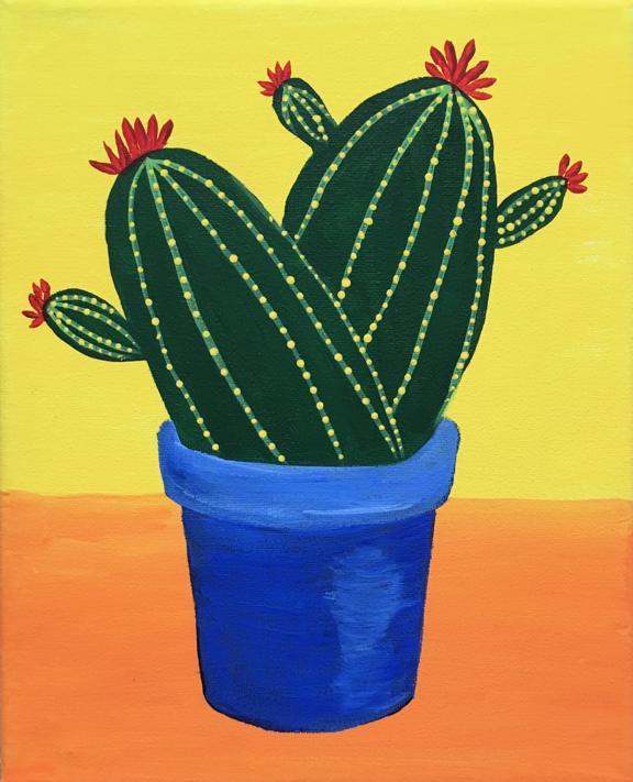 Painting Cactus.jpg