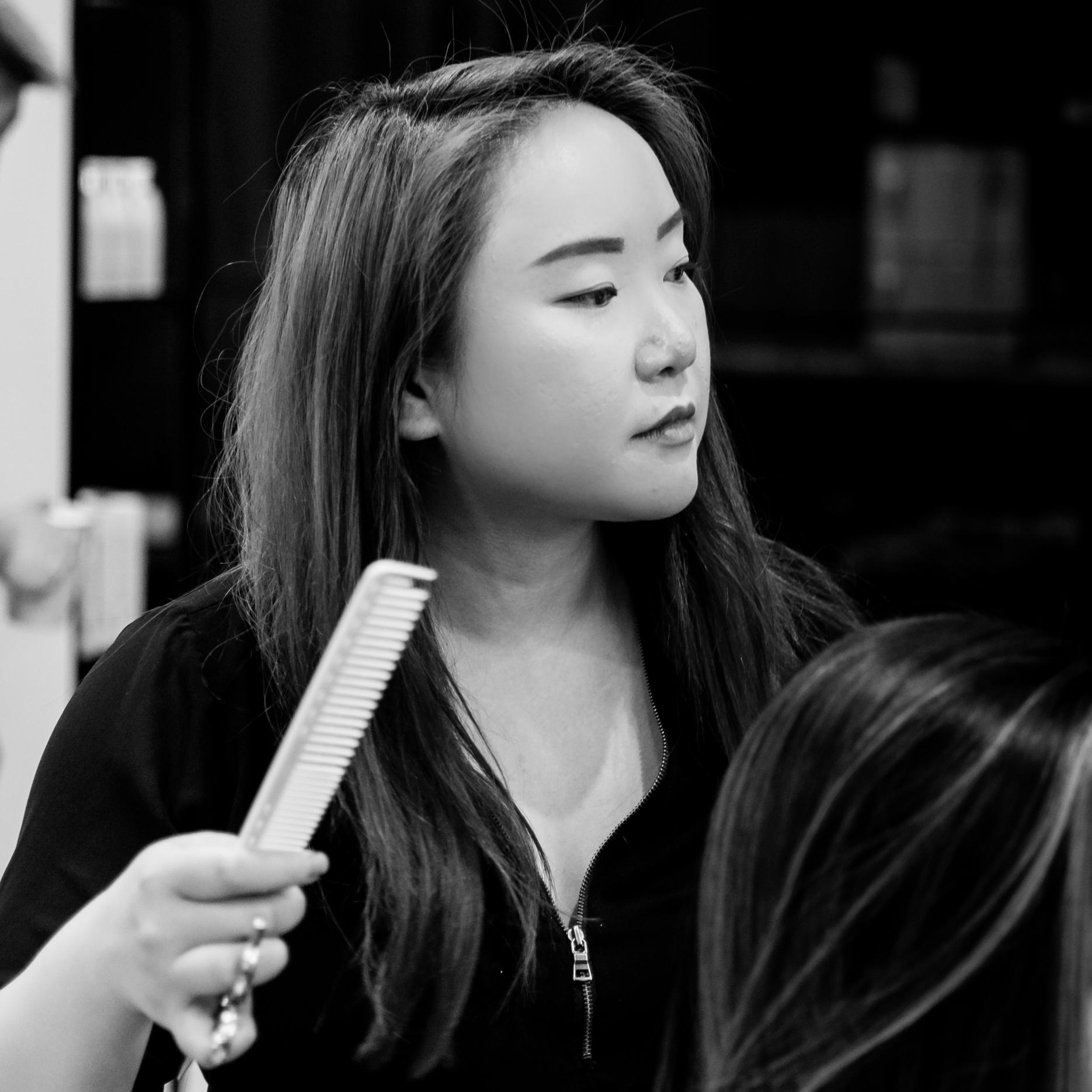 Amanda (English - Cantonese)