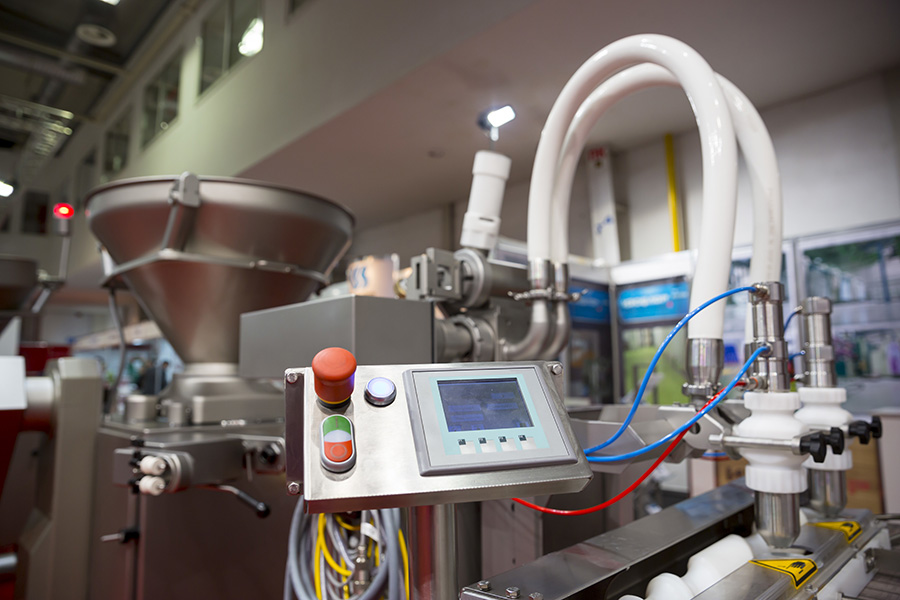 QUALITY SEALS - Our patented thermal inspection technology works with applied heat roller / heat bar / inductive / ultra-sonic sealing systems and delivers 100% non-destructive realtime product testing for improved quality control. Additionally, our system integrates seamlessly into your existing manufacturing process.