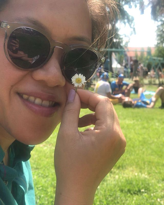 Enjoying Sommar 🇸🇪🌼🌞