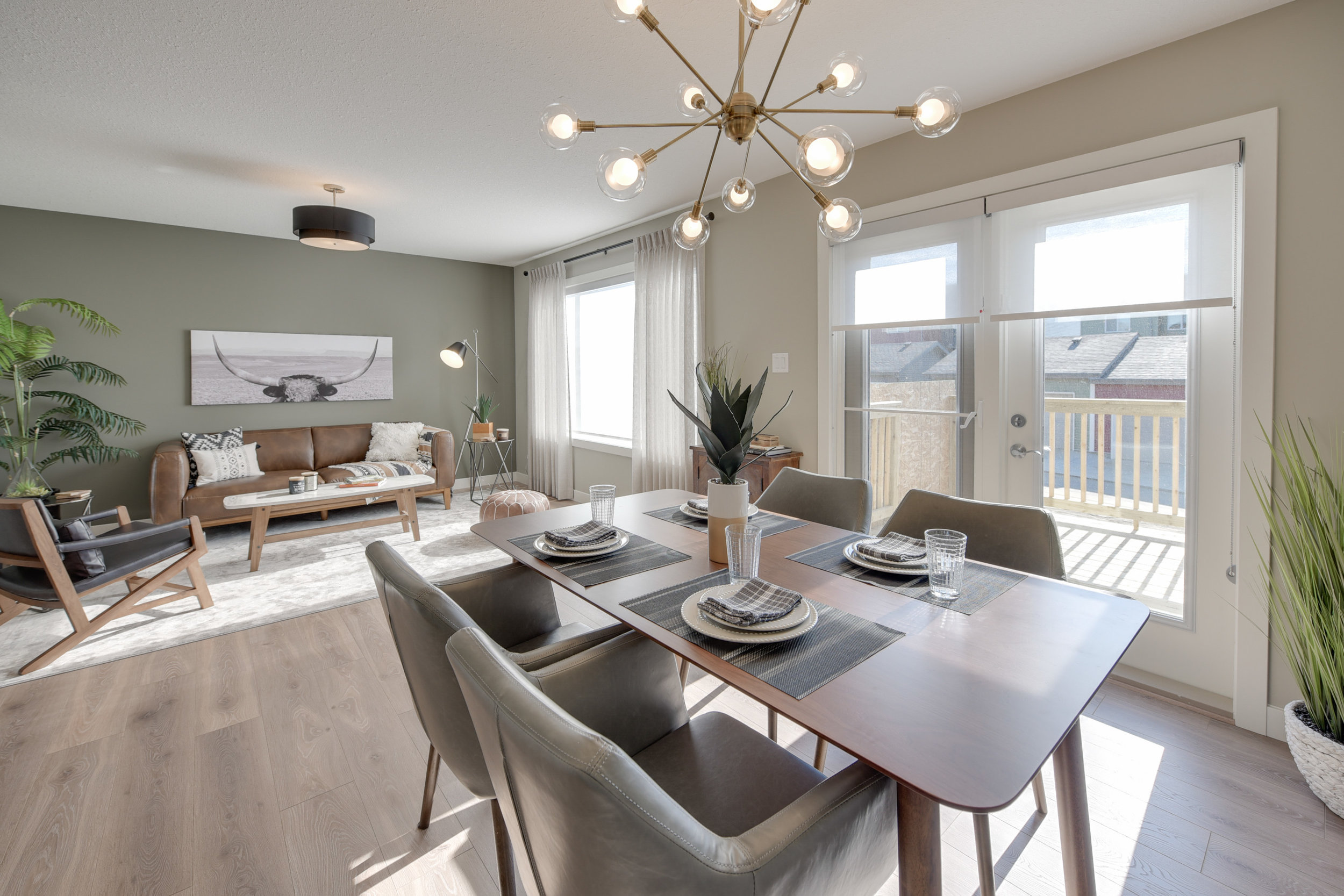 Chelsea Showhome