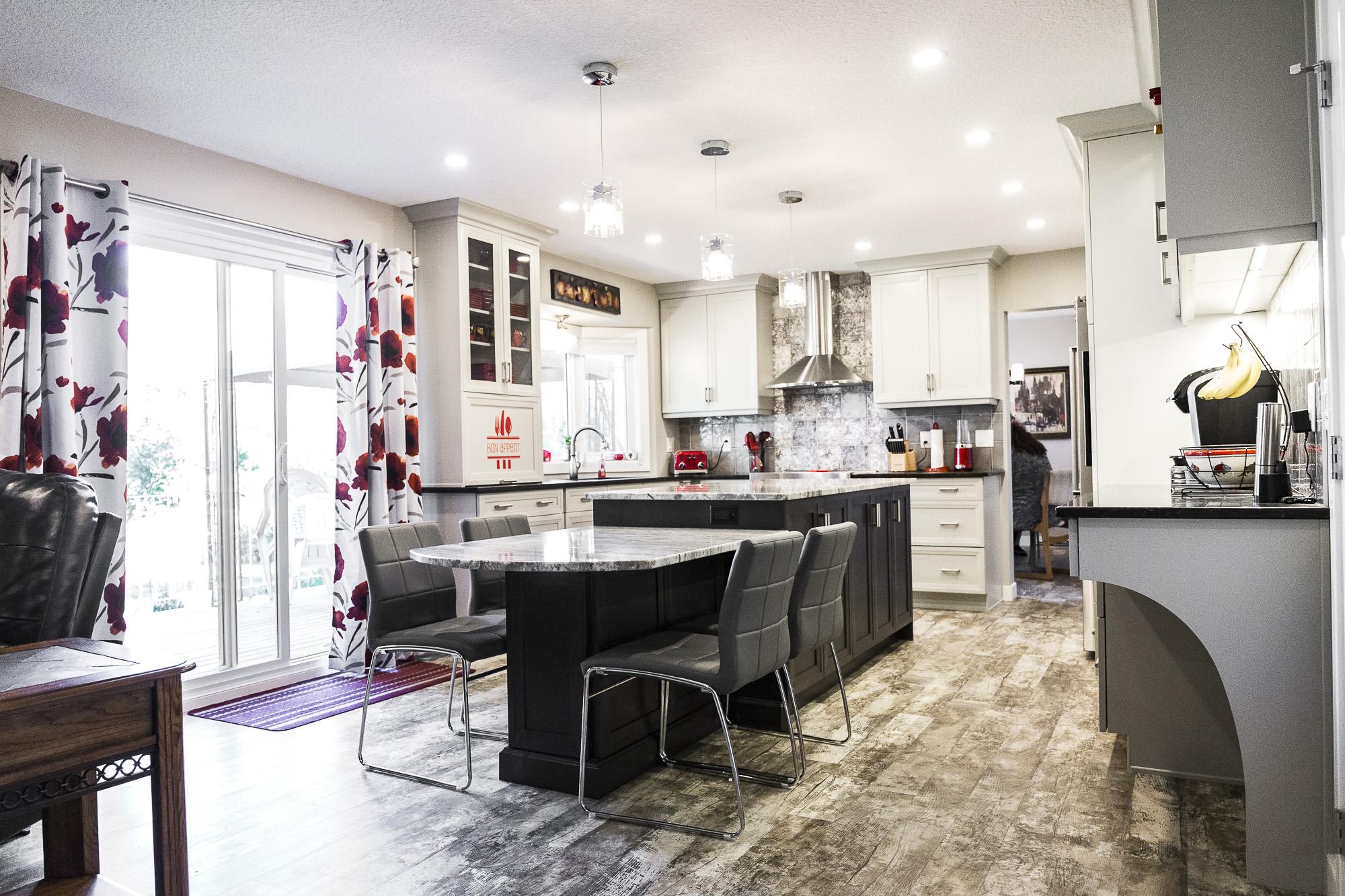 Kitchen After Jostar Renovation