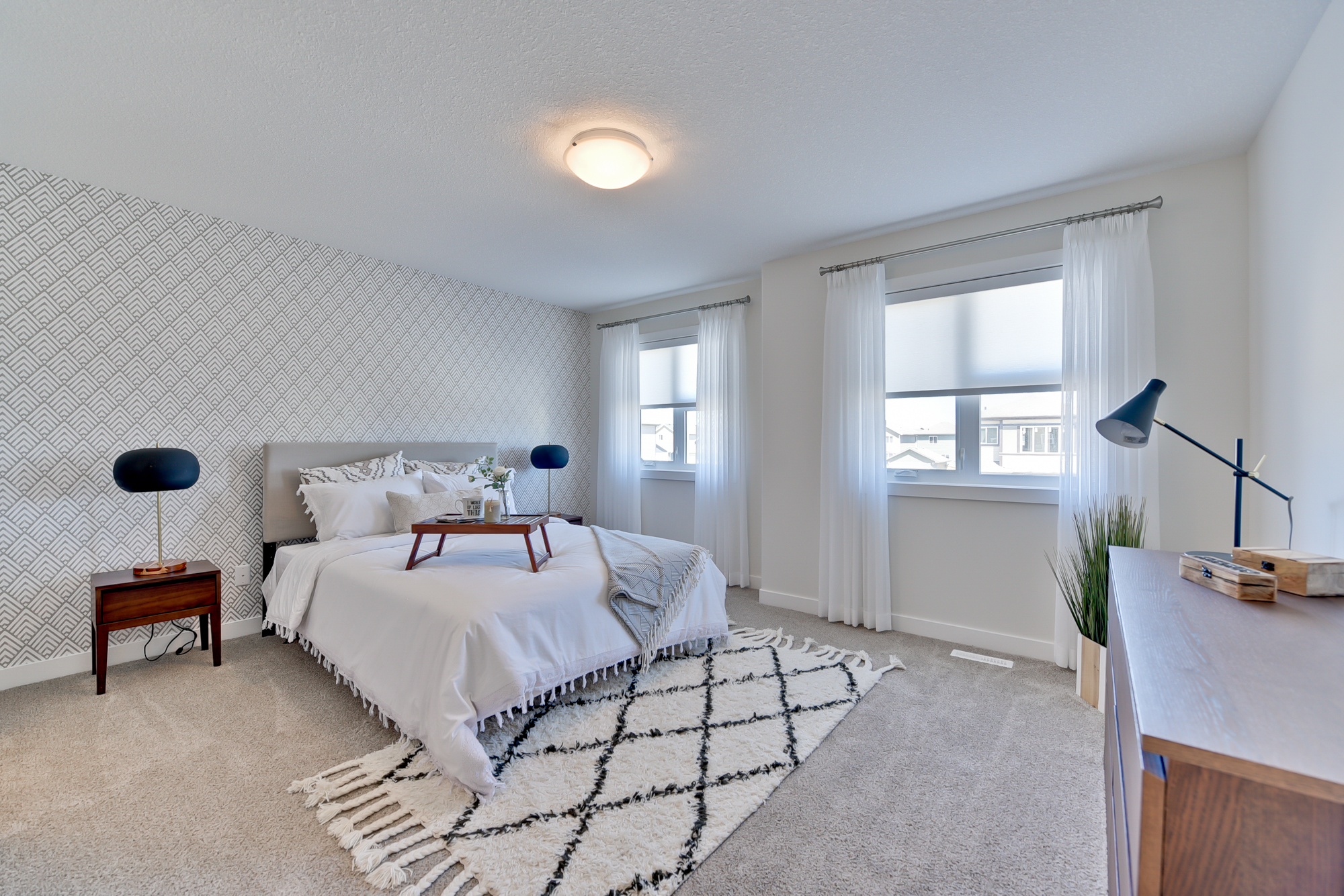Residential Staging and Editing