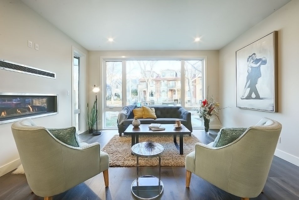 10 window treatment trends in 2019 jostar interiors ltd - Window treatment trends 2019 ...