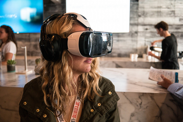 Women in Social VR Study - We asked women who were comfortable with new technology to try out Social VR and conducted qualitative research as they navigated the platforms. The research results and white paper are insightful for industry experts who are looking to create engaging and comfortable online experiences for women.