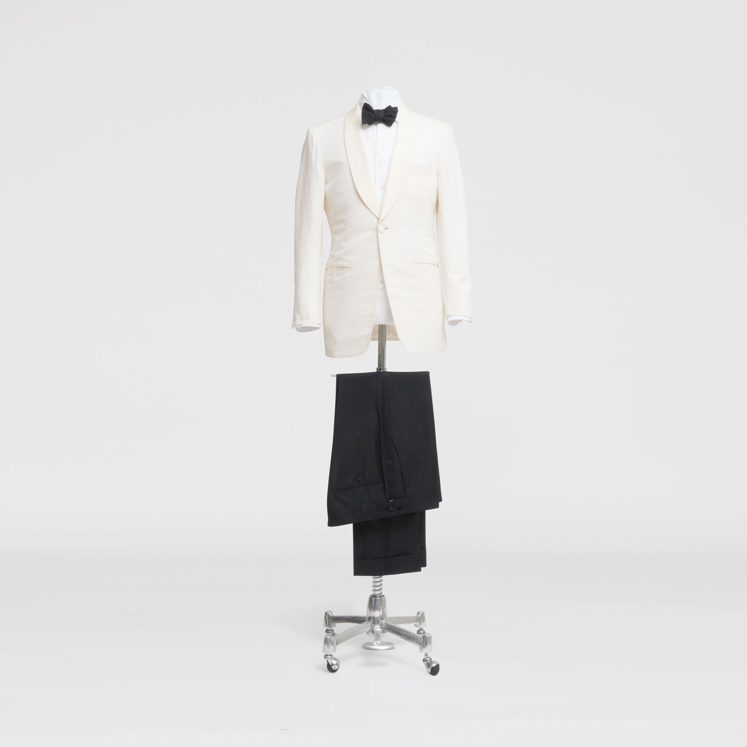 Contemporary weddings - Think your traditional wedding tuxedo, but with a slight modern twist. A separate jacket and trouser is a great way to add a little more interest to your look.