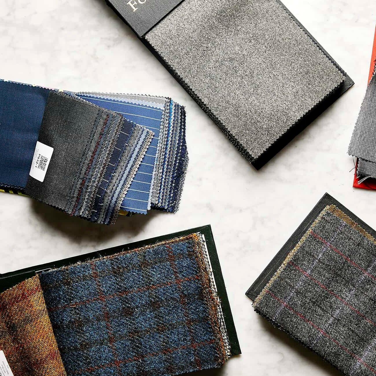 - 1>choose your fabrics + ENHANCED design features