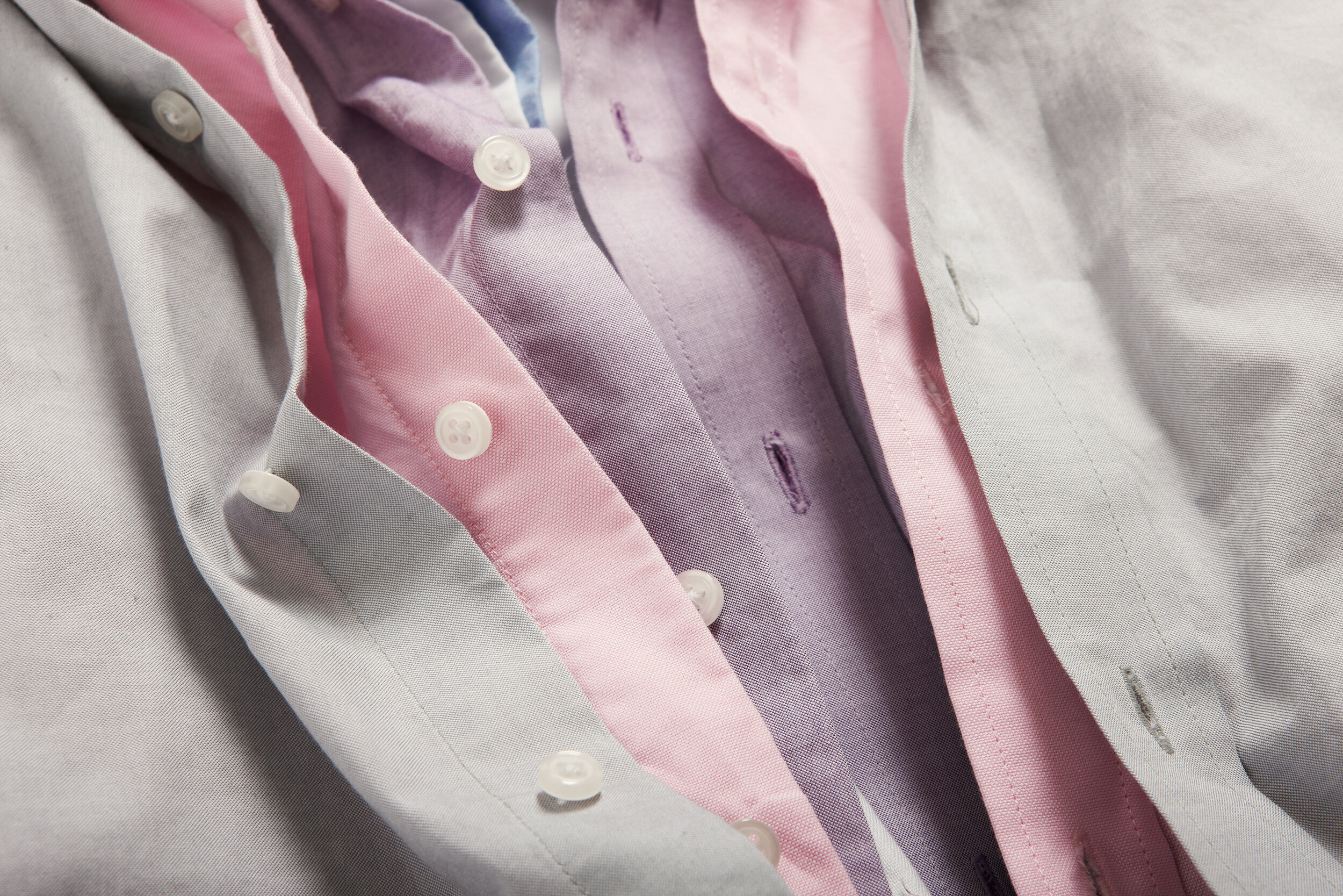 - GUIDE TO SHIRT COLLARS