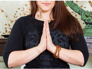 Our mission is to share meditation techniques and practices, as well as the wisdom of yoga philosophy, with tangible teachings that relate to modern day living and can be easily infused into your daily life. -