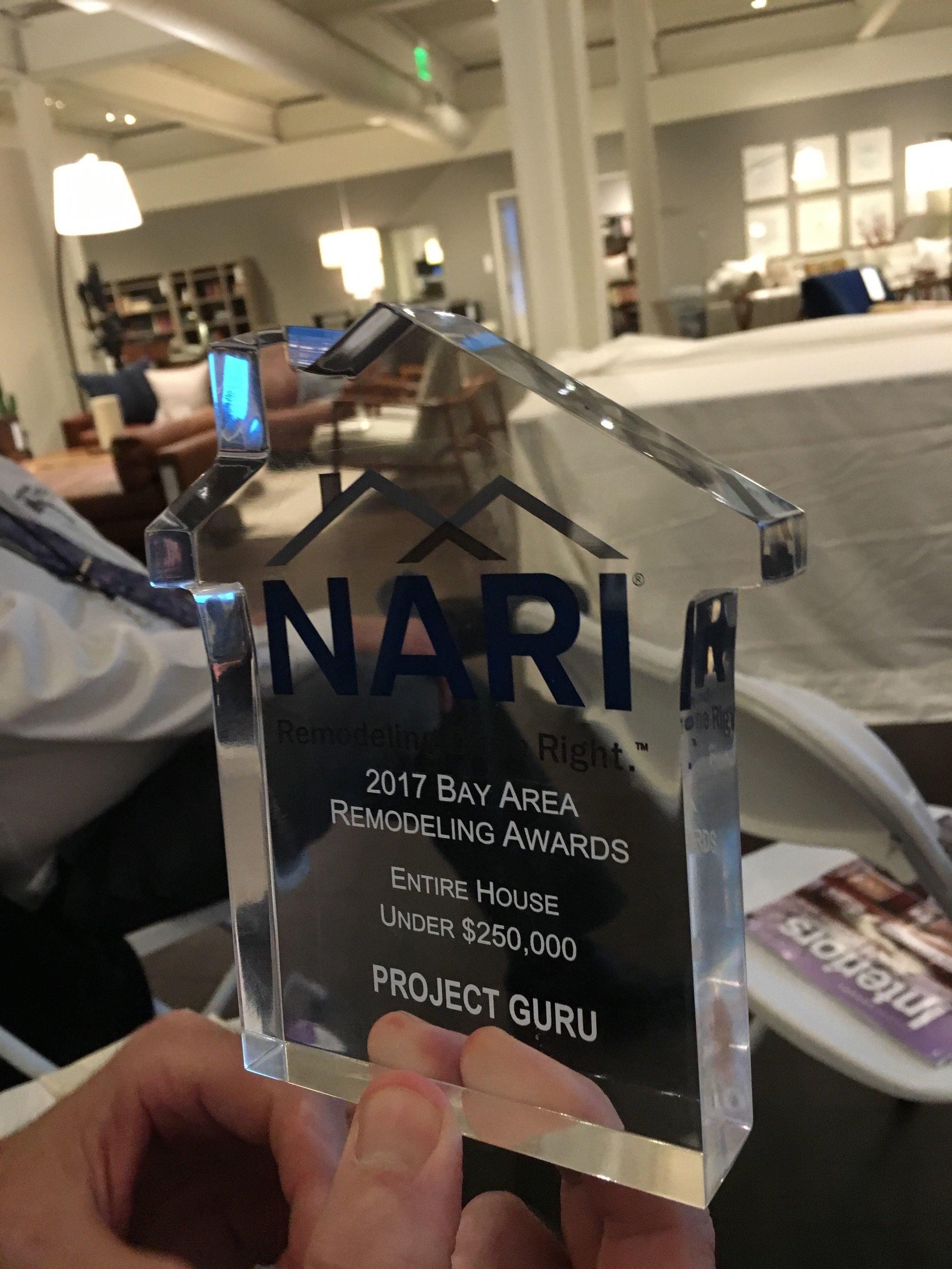 Bay Area Nari Awards- Whole House Remodel Winner 2.jpg