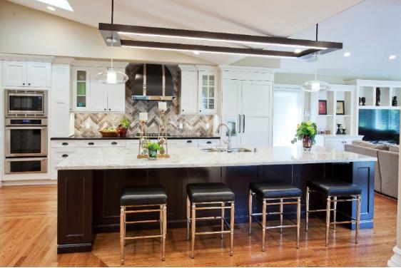 Alamo East Bay kitchen design remodel specialist