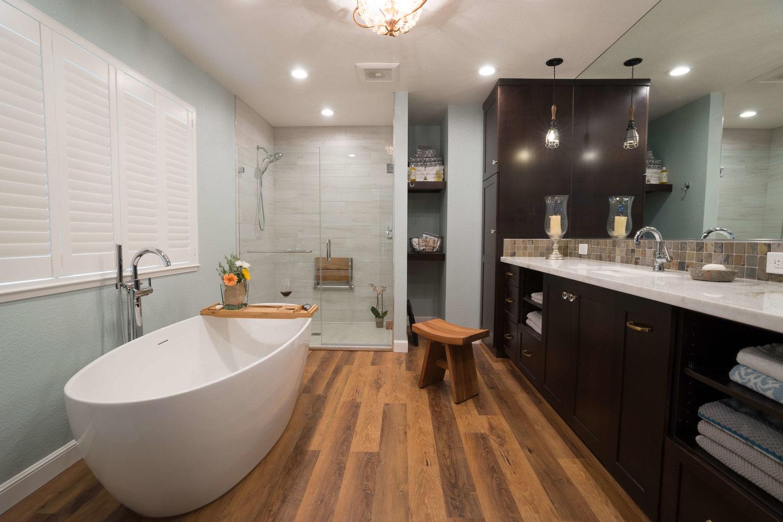 Award Winning Bathroom Remodel Welcome To Project Guru Designs
