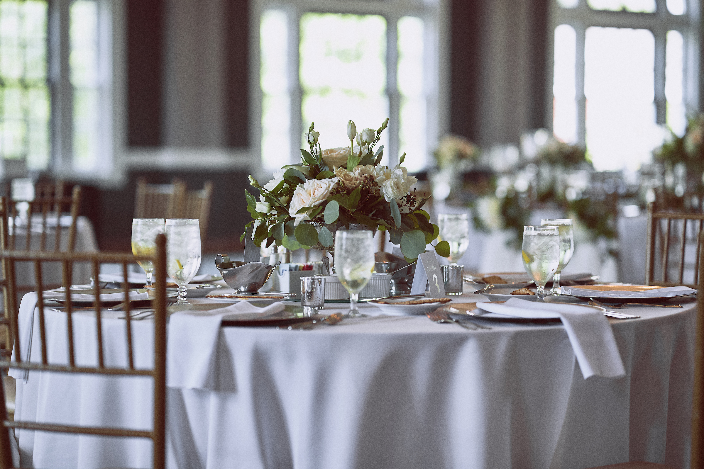 Planning an event? -