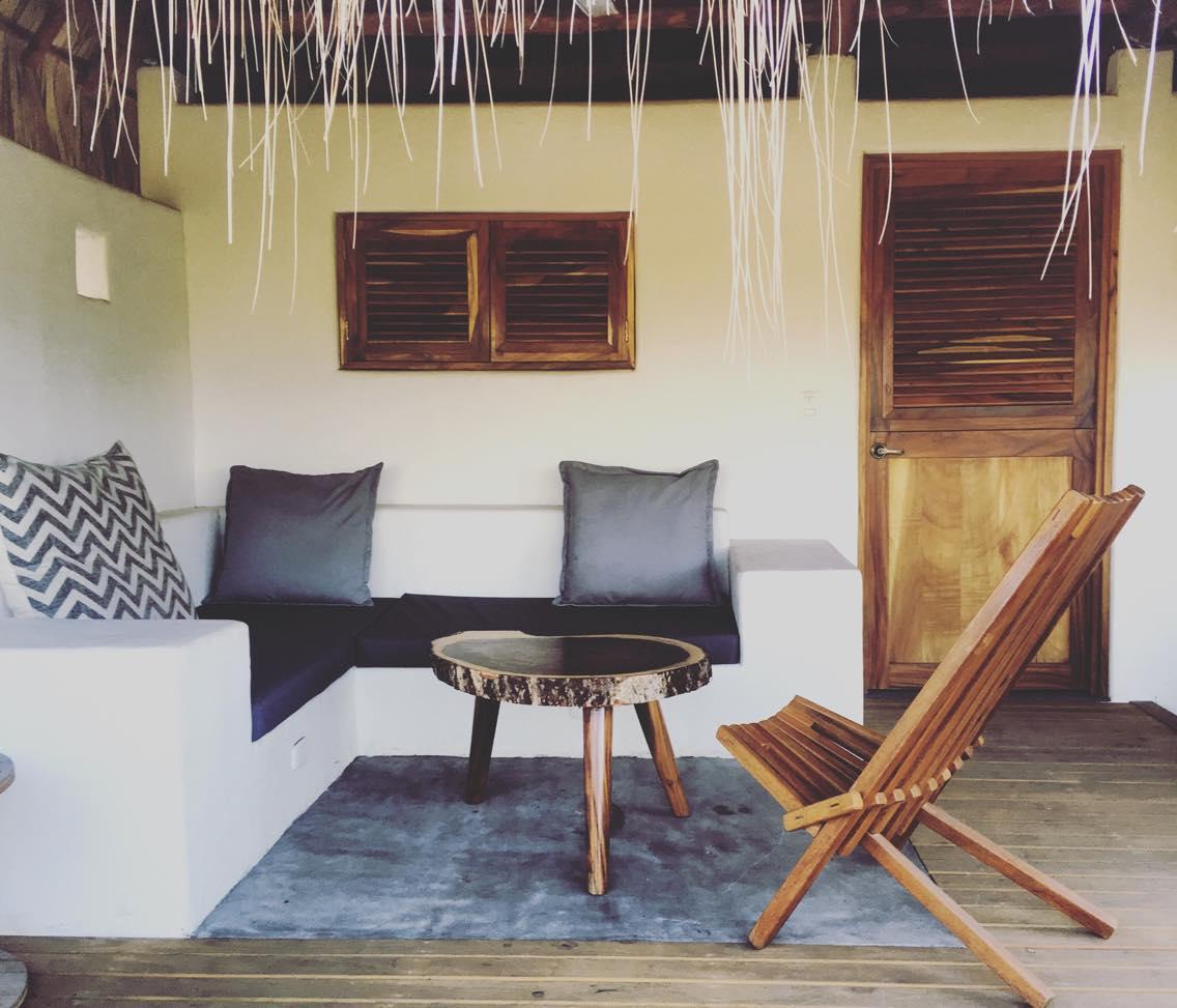 Paredon Lounge Lifestyle