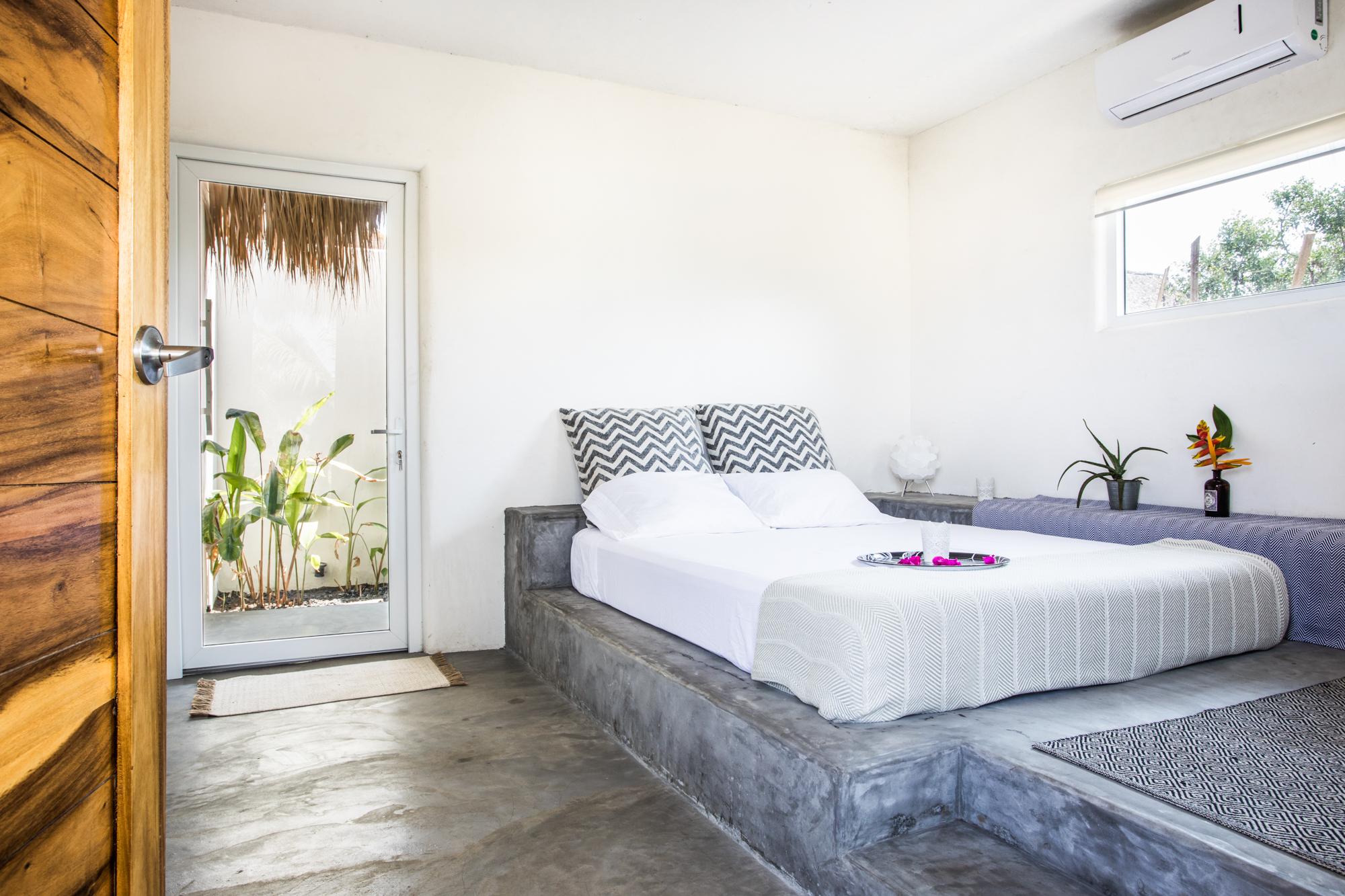 Swell Hotel Bedroom Suite