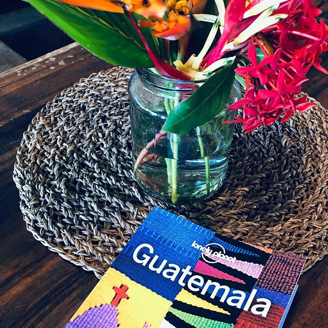 Excited to be published in the latest issue of @lonelyplanet ✨ • • #swell #swellguatemala #surf #guatemala #elparedon #boutiquehotel #lonelyplanet #travel #beach #vacation #sun #sea #tropical #yoga #retreat