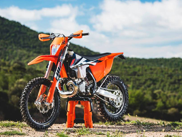 Photo from KTM USA