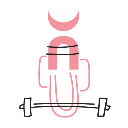 Myth 03: Don't exercise when you have your period