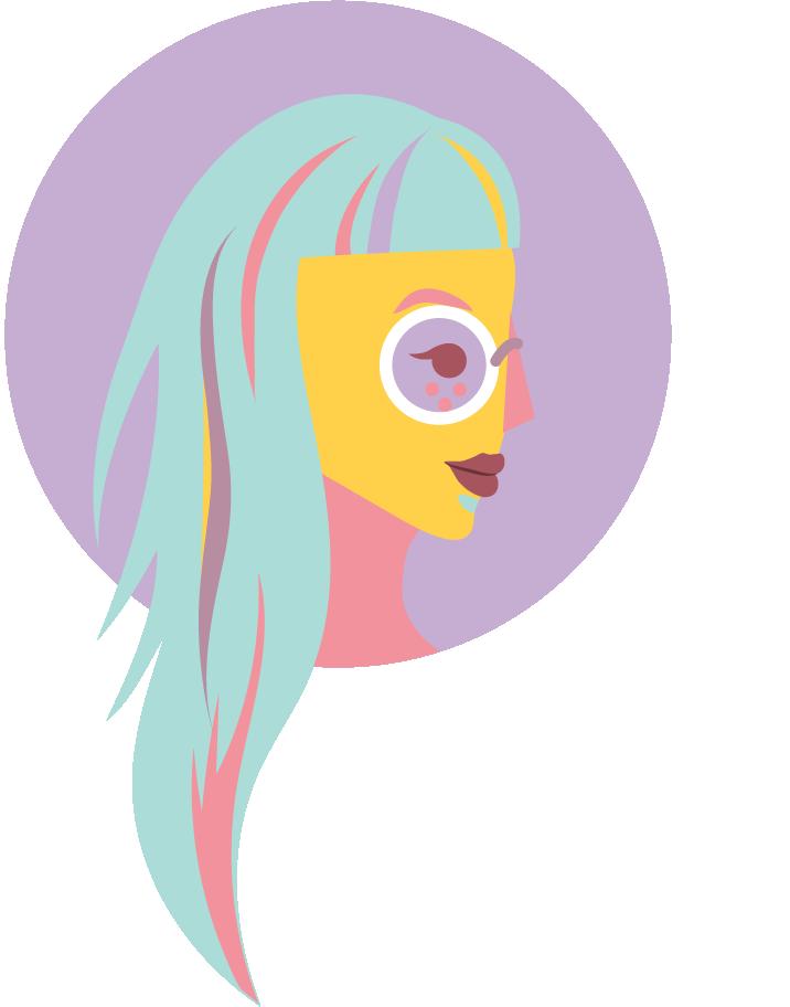 Luna profile