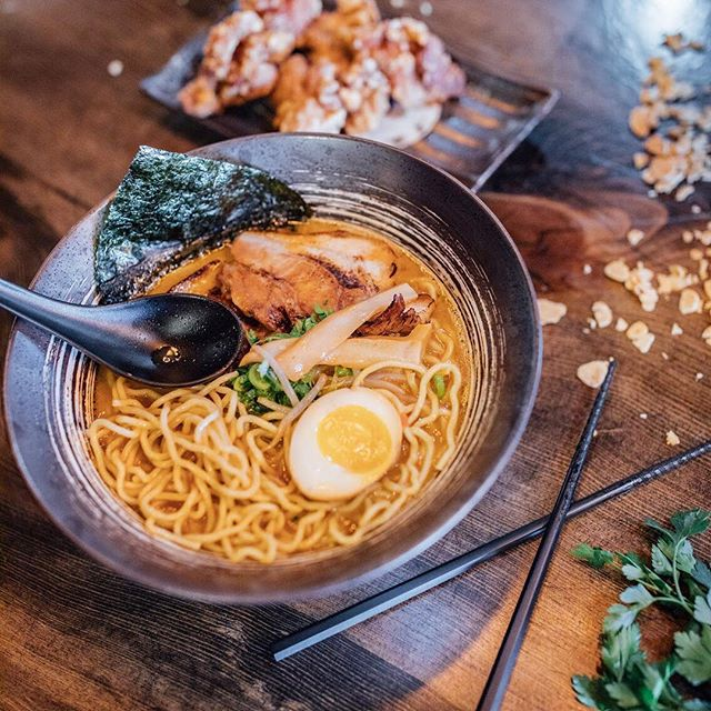 Happy Hump Day! Come on in and slurp on some noodles! 😋