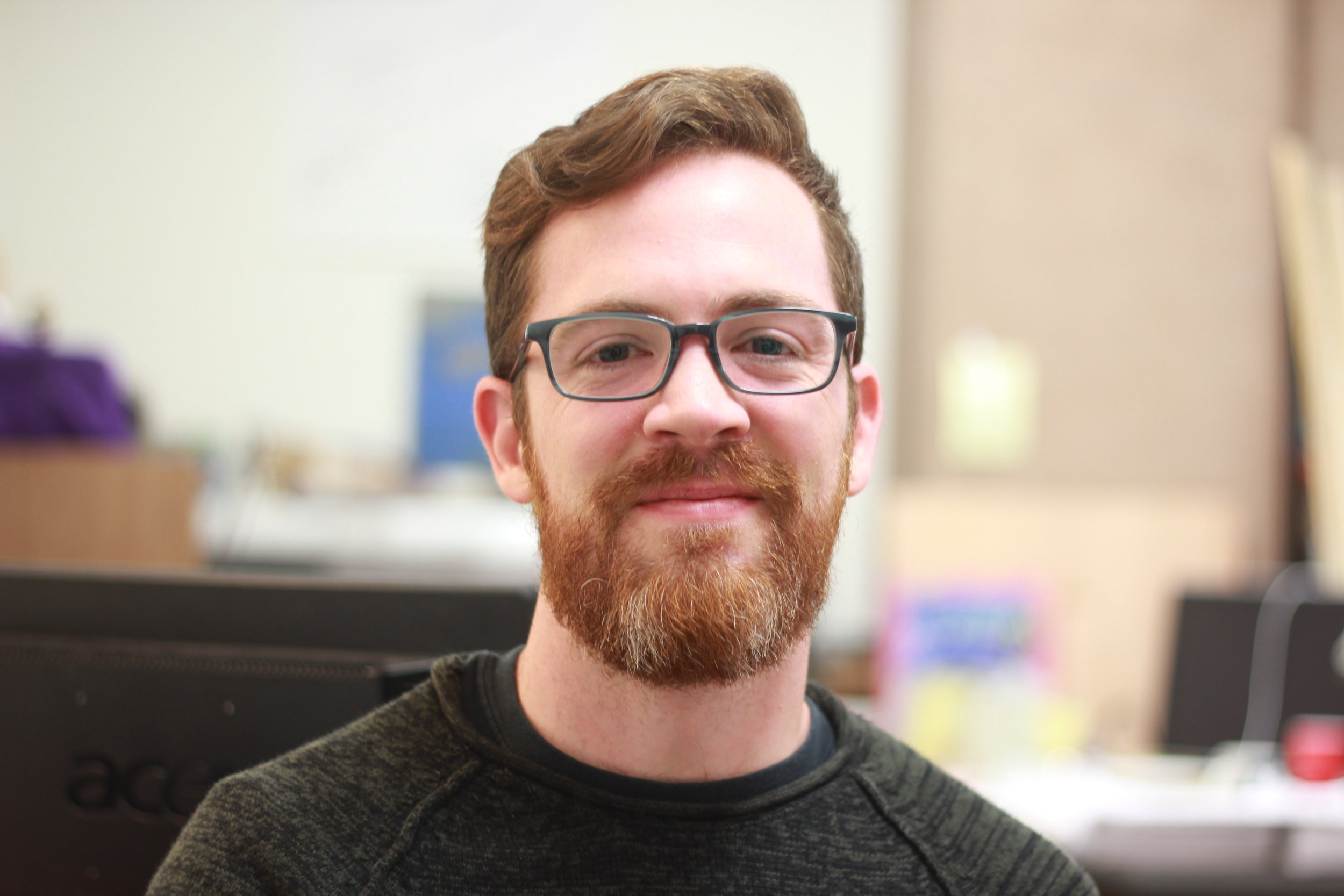 Craig G Anderson - Craig G Anderson is a doctoral candidate studying the cognitive influences of video game playing. A lifelong gamer and learner, his interests include how games engage players and how these principles can be leveraged for prosocial or educational means. Current projects include investigating the role of failure in educational games and persistence in esports.craigga@uci.edu