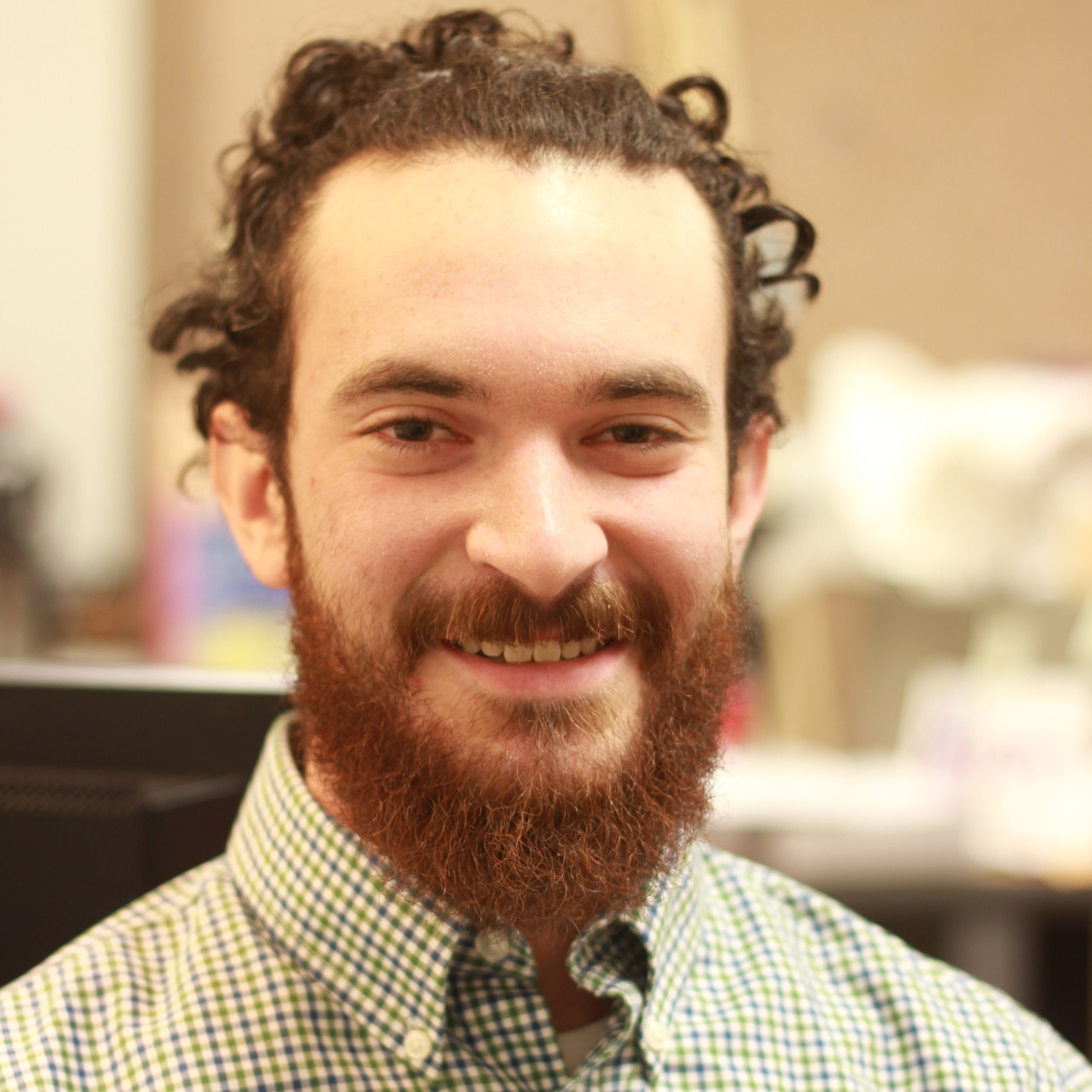 Jason Reitman - Jason is pursuing his PhD exploring cognition in teams of humans and machines. Through his current work observing elite esports teams, he aims to understand how these systems distribute cognitive work to ensure the team's success.jreitman@uci.edu