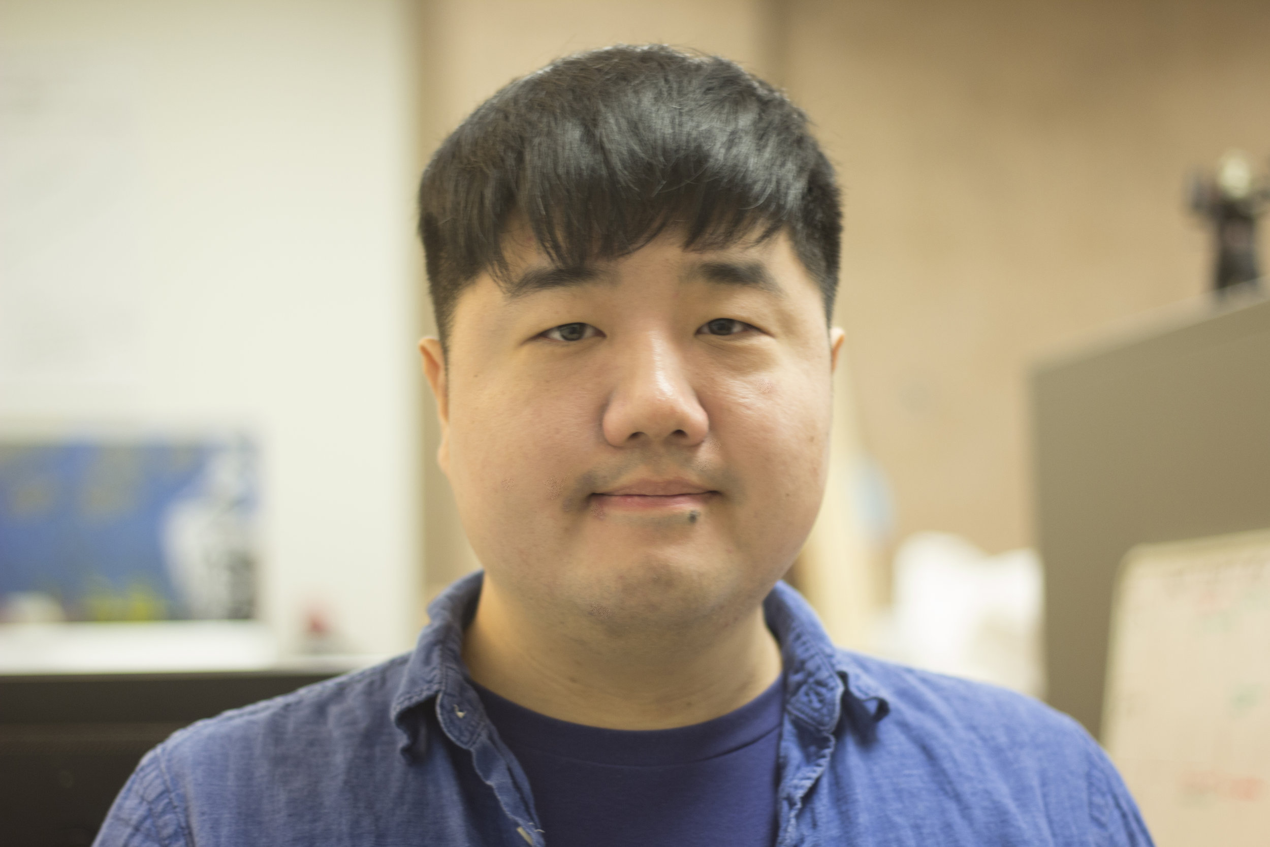 Je Seok Lee - Jeseok Lee is a Ph.D. student studying social behavior of esports game players. He investigates players' in-game behavior pattern and seeks for a connection to other aspects of their life. Currently, he is applying machine learning methods to analyze complicated patterns of collaborative behavior when people play cooperative games.jesl@uci.edu