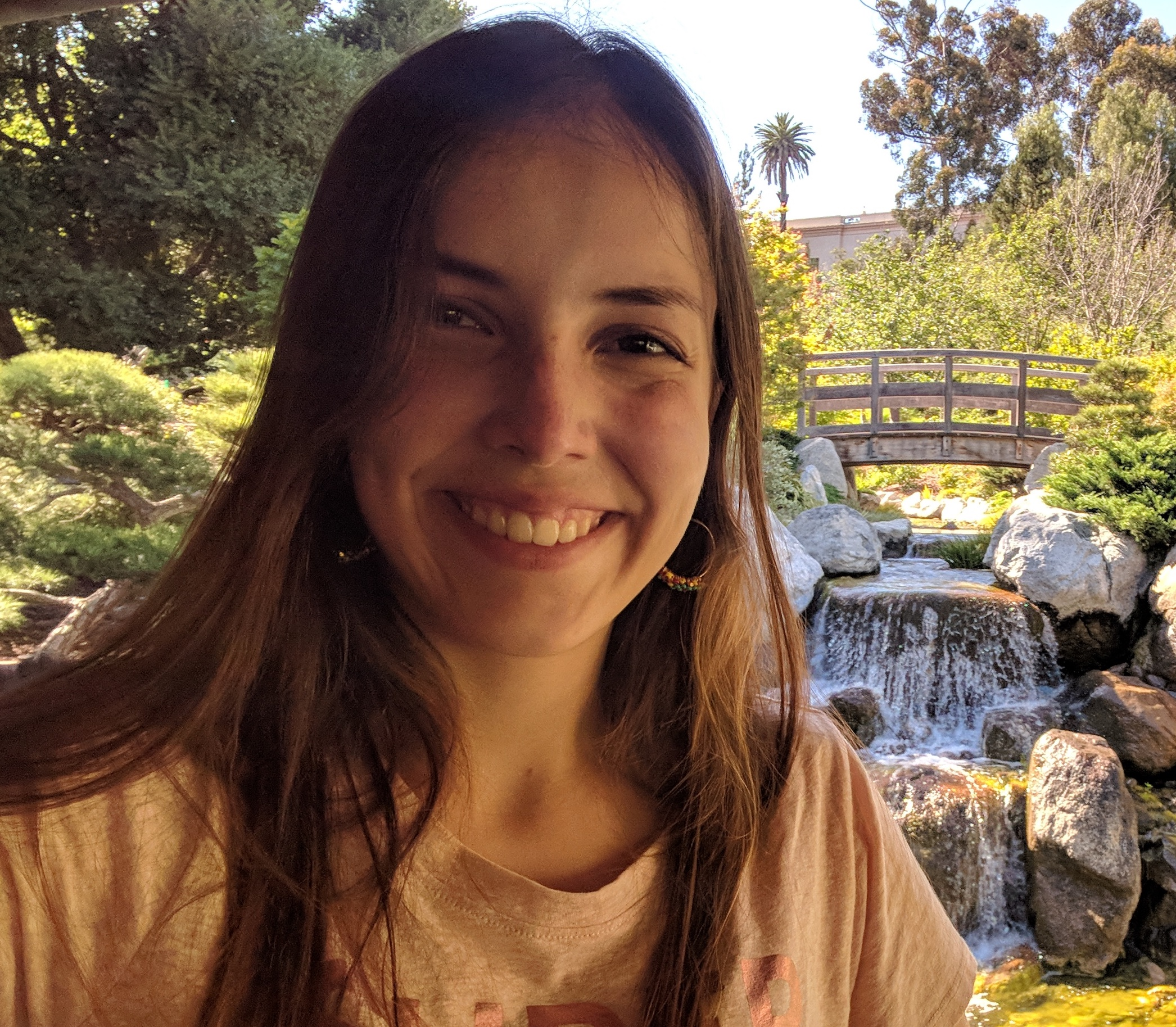 Maria J. Anderson Coto - Maria J. Anderson-Coto is a PhD student exploring team dynamics and performance. Through her current work, she aims to understand how elite esports teams' and professional players' performances are influenced by internal and external factors. She is also interested in gender and inclusion around video games.mj.anderson@uci.edu