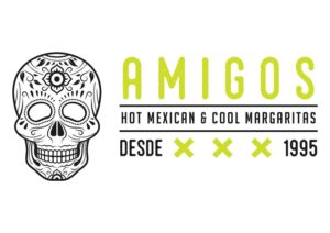 20 Referrals - Dine out on us with a $50 Amigos Voucher