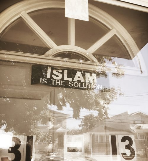 Islam is the Solution - Queens, NY