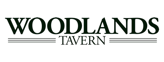 Woodlands Tavern logo black.png