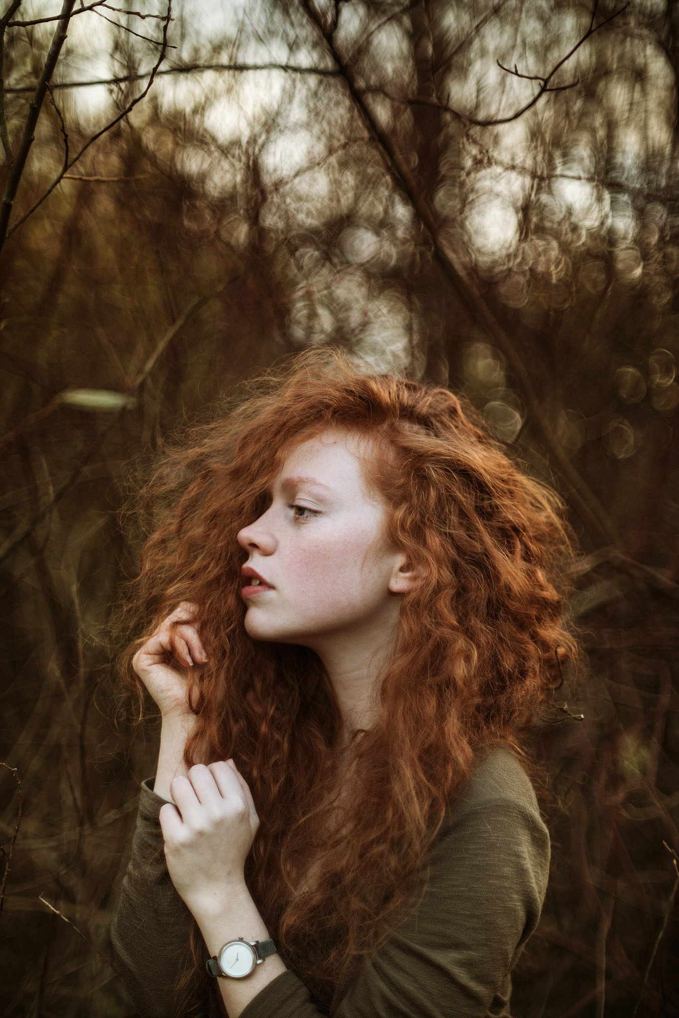 Image by Maximilian Schumacher edited with 1888AD Presets & Profiles