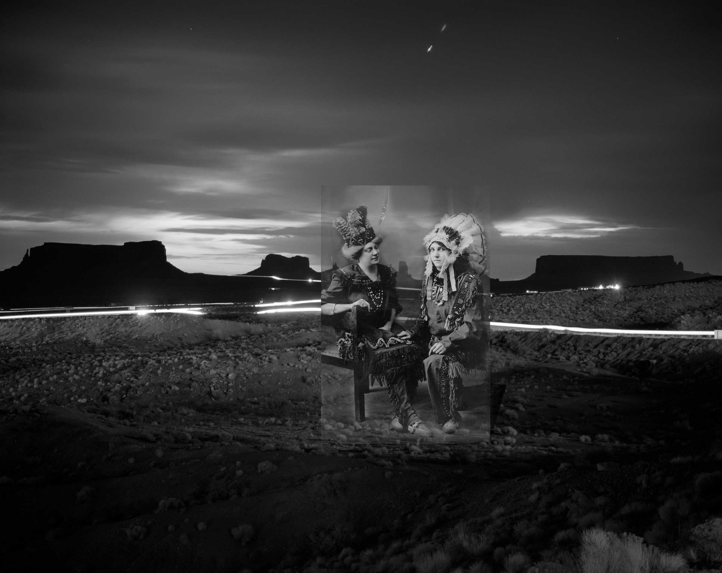 Dixie and Monument Valley, 2011.jpg