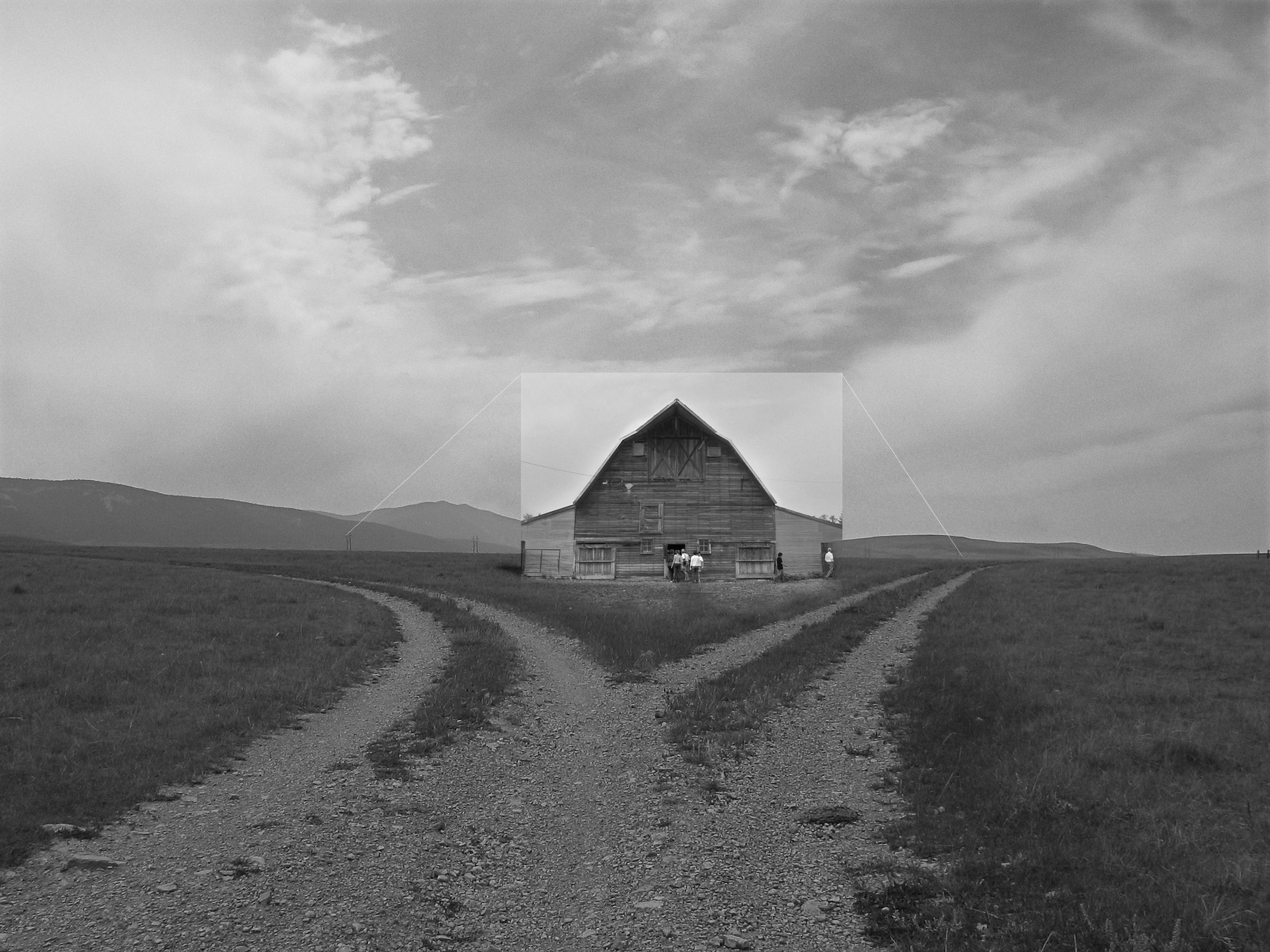Red Barn, 2009.jpg