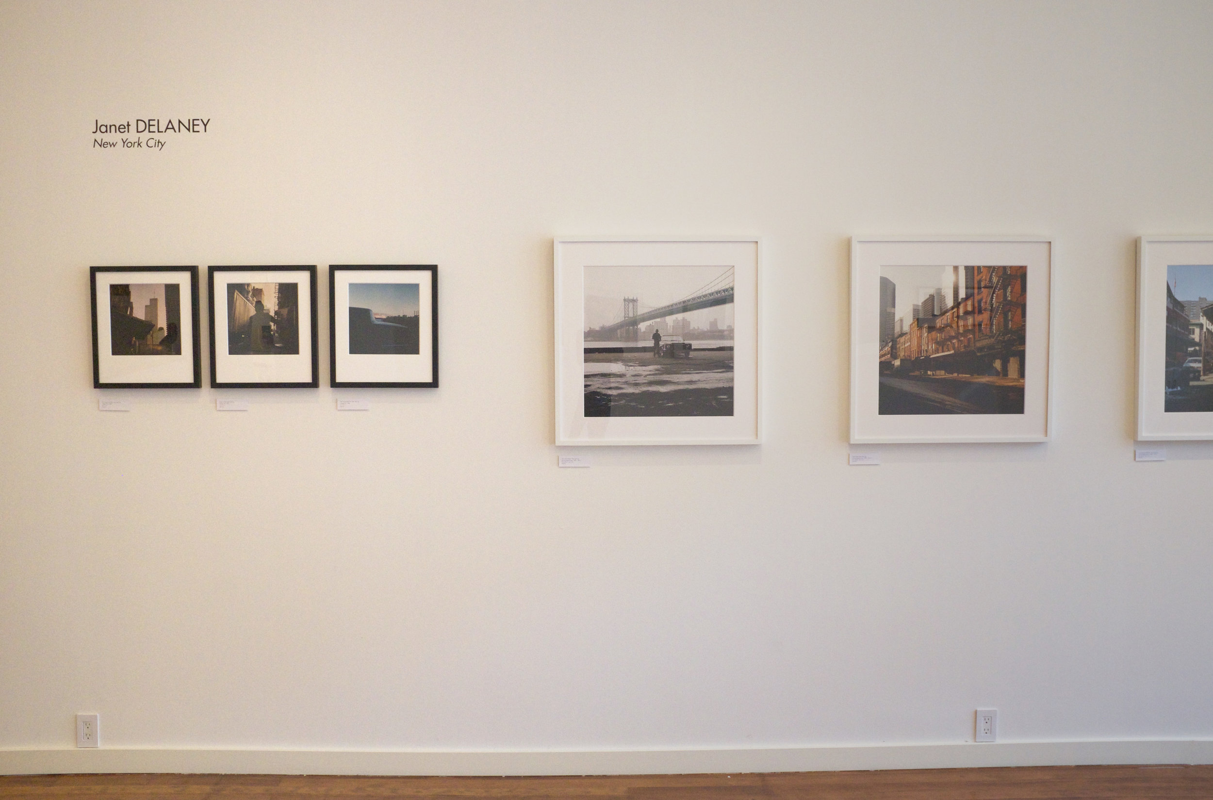 Inside Out - Installation View